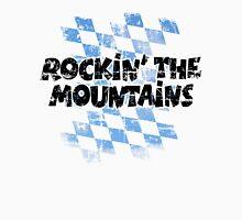 Rockin' the Mountains Vintage Bavaria Unisex T-Shirt