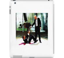 Breaking Bad reservoir dogs  iPad Case/Skin