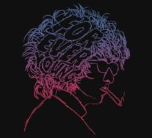 Bob Dylan Forever Young by crunchyparadise