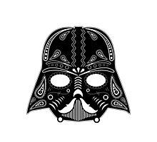 El Vader Photographic Print