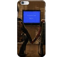 Breaking Bad No Signal iPhone Case/Skin
