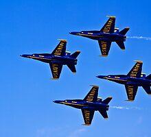 U.S. Navy by BigD