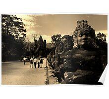 Angkor  Poster