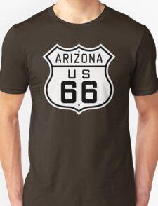 Arizona Route 66 T-Shirt