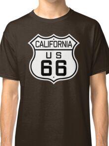 California Route 66 Classic T-Shirt