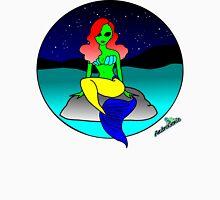 Alien Mermaid Unisex T-Shirt