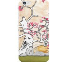 House of Ghibli iPhone Case/Skin