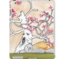House of Ghibli iPad Case/Skin
