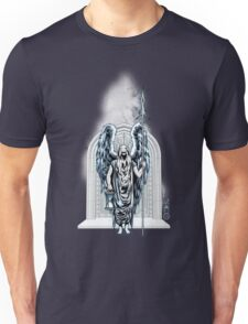 The Game of Kings, Wave One: The White King Unisex T-Shirt