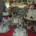 Chicago Cakes by Margaret Whyte