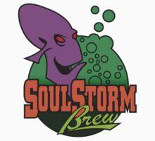 SoulStorm Brew - Oddworld by oddworldcrash
