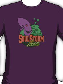SoulStorm Brew - Oddworld T-Shirt