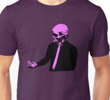 Deathwatch - Pink Unisex T-Shirt