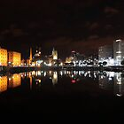 Albert Dock, Liverpool by Kimberley  x ♥ Davitt