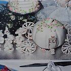 Wedding Cake by Graham Mewburn