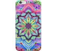 Mandala HD 5 iPhone Case/Skin
