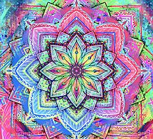 Mandala HD 5 by relplus