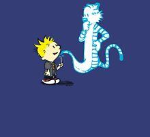 Expecto Patronum - Calvin & Hobbes T-Shirt