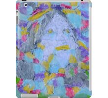 Maiden of the Tuuli iPad Case/Skin