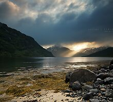 First Light by Andreas Stridsberg