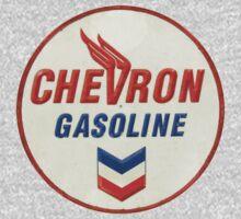 Chevron retro by ianscott76