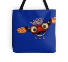 Flying Ace Tote Bag