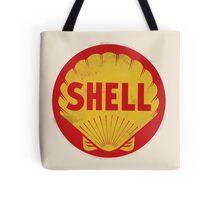 Shell retro Tote Bag