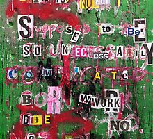 Complicated by ShiptonShop