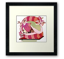 Boris Airay in Alice in the Country of Hearts Framed Print