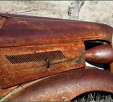 Bodie, ghost town, wild western mining town, California, USA by upthebanner