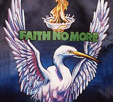 Faith No More by quigonjim