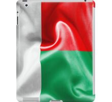 Madagascar Flag iPad Case/Skin