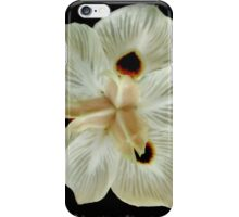 Arise and Become iPhone Case/Skin