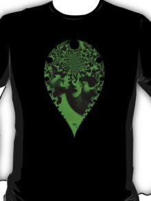 Swirling Verdant II T-Shirt