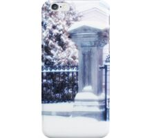 Glad Tidings for Christmas iPhone Case/Skin