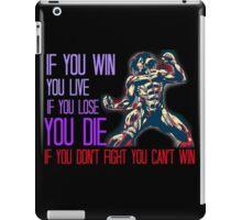 Attack On Titan iPad Case/Skin