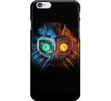 The Legend Of Zelda Majora´s Mask iPhone Case/Skin