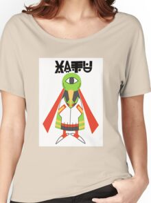 pokemon xatu shirt Women's Relaxed Fit T-Shirt