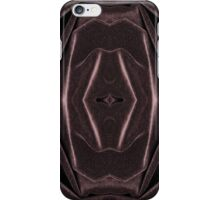 Chocolate Velvet iPhone Case/Skin