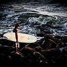 Surf City Limits by Lance Jackson