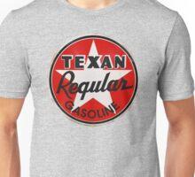 Texan Gasoline Unisex T-Shirt