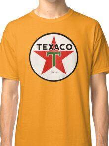 Texaco retro Classic T-Shirt