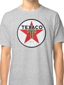 Texaco retro Classic T-Shirt