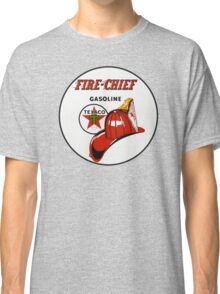 Texaco Fire Chief Classic T-Shirt