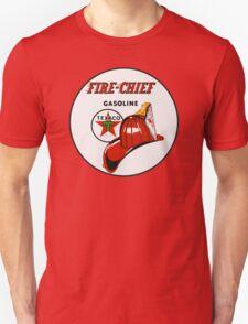 Texaco Fire Chief T-Shirt