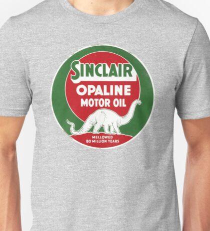 Sinclair Opaline Unisex T-Shirt
