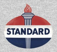 Standard Oil by ianscott76