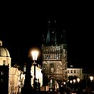 Charles Bridge by Katie Gill