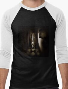 GUARDIAN OF ULTRAKEITOPOLIS Men's Baseball ¾ T-Shirt