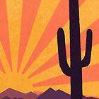 Arizona by AtomicChild